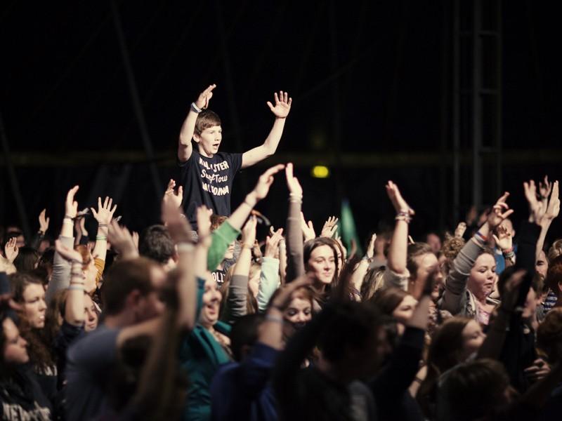 SM 2019 festival feedback