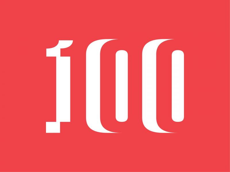 100 Days 100 Years