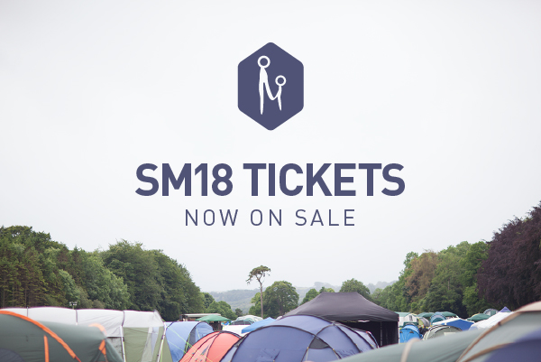 SM18 I Tickets On Sale Now