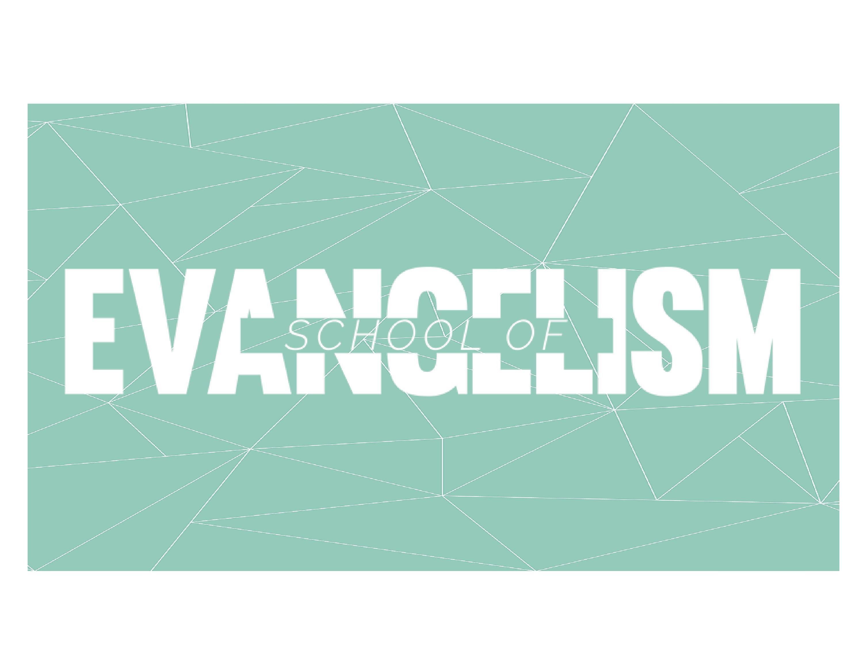 Crown Jesus Ministries : School of Evangelism 2018